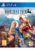 One Piece: World Seeker... on PS4