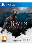 The Raven HD Remastered... on PS4