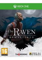 The Raven HD Remastered... on Xbox One