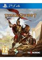 Titan Quest... on PS4