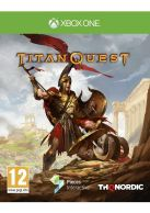 Titan Quest... on Xbox One