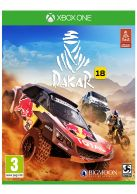 Dakar 18... on Xbox One