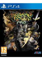 Dragon Crown Pro - Battle Hardened Edition... on PS4