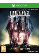 Final Fantasy XV Royal Edition... on Xbox One