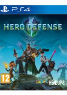 Hero Defense... on PS4