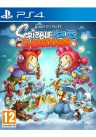 Scribblenauts Showdown... on PS4