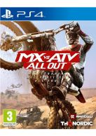 MX Vs ATV: All Out... on PS4