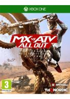 MX Vs ATV: All Out... on Xbox One