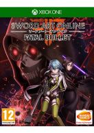 Sword Art Online: Fatal Bullet... on Xbox One