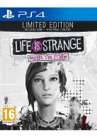 Life is Strange: Before the Storm - Limited Edition... on PS4