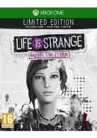 Life is Strange: Before the Storm - Limited Edition... on Xbox One