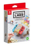 Nintendo Labo Customisation Set... on Nintendo Switch