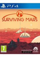 Surviving Mars... on PS4