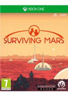 Surviving Mars... on Xbox One