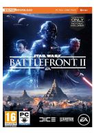 Star Wars: Battlefront II (Code In Box)... on PC