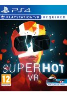 Super Hot (PlayStation VR)... on PS4