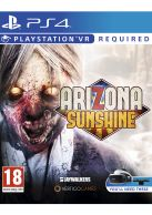 Arizona Sunshine (PlayStation VR)... on PS4