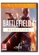 Battlefield 1 Revolution (Code In A Box)... on PC