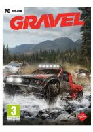 Gravel... on PC