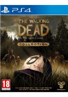 The Walking Dead - Telltale Series: Collection... on PS4