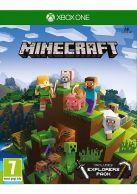 Minecraft Explorers Pack... on Xbox One