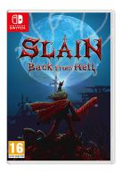 Slain: Back from Hell... on Nintendo Switch