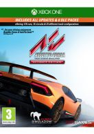 Assetto Corsa Ultimate Edition... on Xbox One