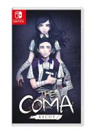 The Coma: Recut... on Nintendo Switch