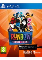 Runbow Deluxe Edition... on PS4