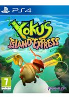 Yokus Island Express... on PS4