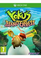 Yokus Island Express... on Xbox One