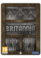 Total War Saga - Thrones of Britannia... on PC