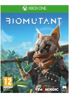 Biomutant... on Xbox One