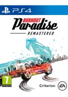 Burnout Paradise Remastered... on PS4