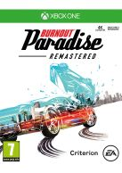 Burnout Paradise Remastered... on Xbox One
