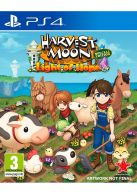 Harvest Moon: Light of Hope Special Edition... on PS4