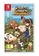 Harvest Moon: Light of Hope Special Edition... on Nintendo Switch