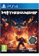 Mothergunship + Bonus Content... on PS4