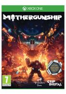 Mothergunship + Bonus Content... on Xbox One