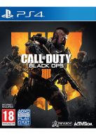 Call of Duty: Black Ops 4... on PS4