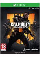 Call of Duty: Black Ops 4... on Xbox One