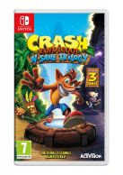 Crash Bandicoot N.Sane Trilogy... on Nintendo Switch