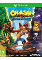 Crash Bandicoot N.Sane Trilogy... on Xbox One