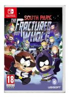 South Park: The Fractured But Whole... on Nintendo Switch