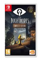 Little Nightmares Complete Edition... on Nintendo Switch