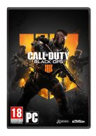Call of Duty: Black Ops 4... on PC