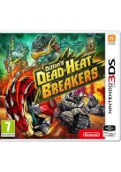 Dillons Dead-Heat Breakers... on Nintendo 3DS