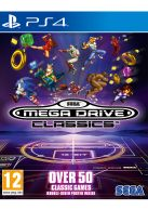 SEGA Mega Drive Classics... on PS4