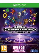 SEGA Mega Drive Classics... on Xbox One