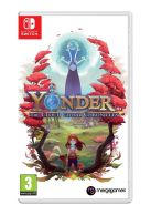 Yonder: the Cloud Catcher Chronicles... on Nintendo Switch